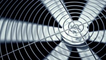 ventiladores motor