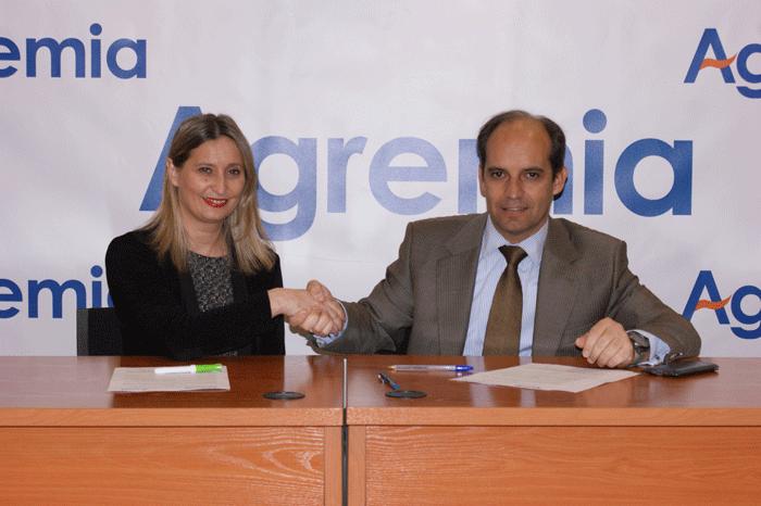 Acuerdo AGM Abogados y Agremia