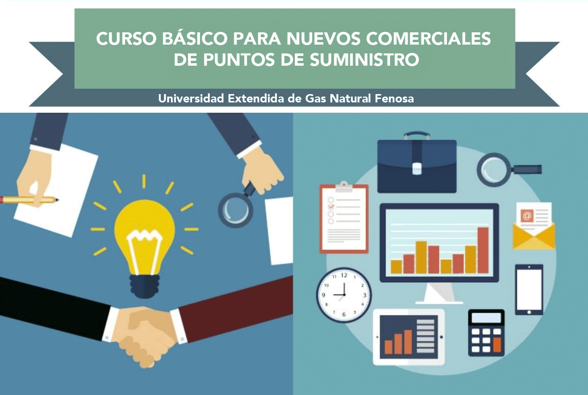 CURSO-COMERCIALES GAS NATURAL