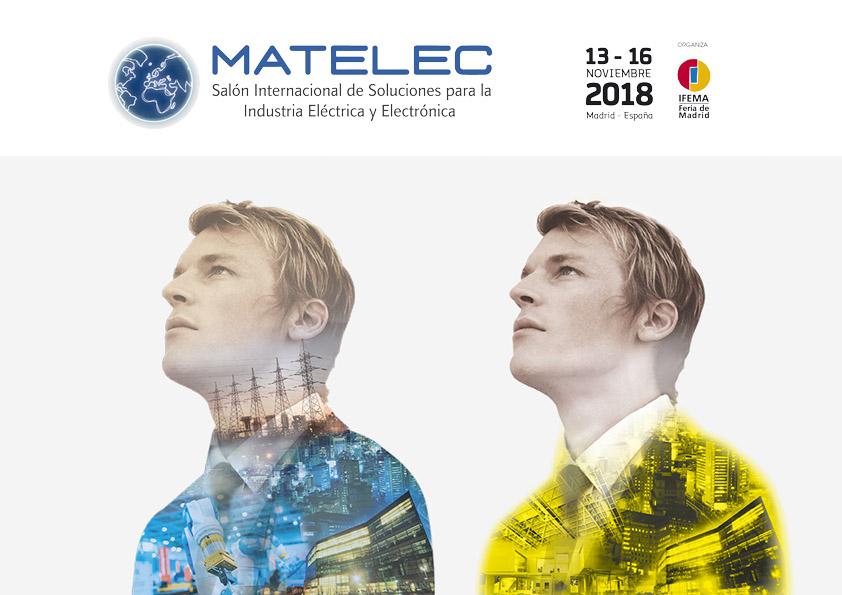 Salón Internacional de Soluciones para la Industria Eléctrica y Electrónica