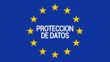 Reglamento europeo de Protección de Datos de carácter personal
