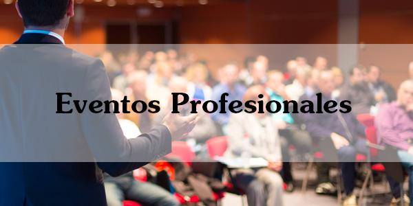 Eventos Profesionales