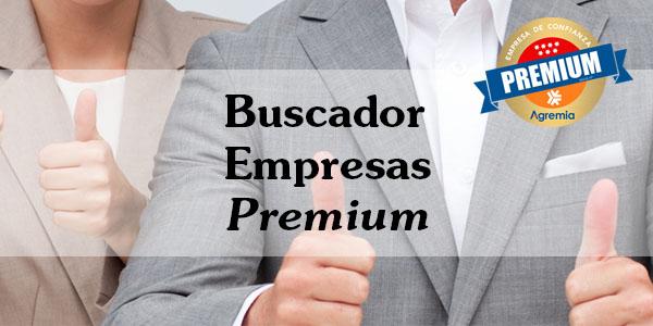 Buscador Empresas Premium Agremia