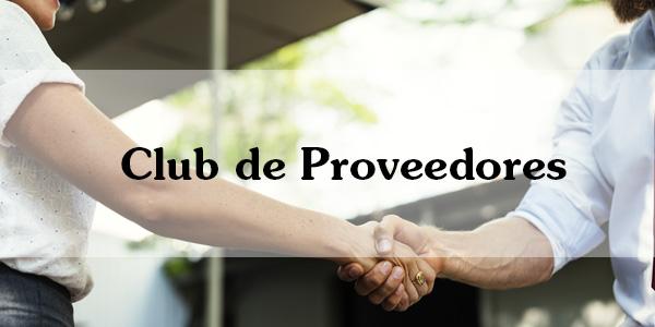 Club Proveedores Agremia