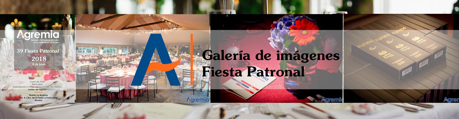 FOTOS FiestaPatronal 2018