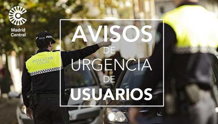 """Los instaladores avisan: """"Madrid Central pone en riesgo de seguridad la atención inmediata de urgencias (fuga de gas o agua) en viviendas y comunidades de propietarios"""""""
